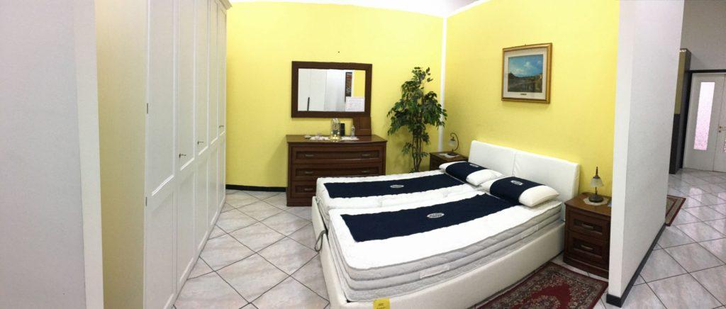 Camera da letto Tomasella/Villanova offerta € 3800 | Pasquini ...