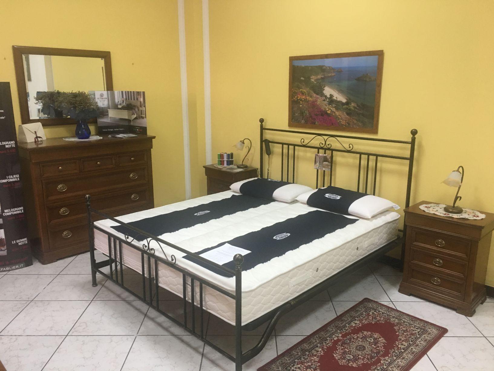 Camera da letto Le Fablier offerta € 2500 | Pasquini Arredamenti