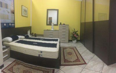Camera da letto Mobilstella offerta € 3970