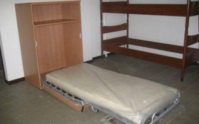 Mobile letto modello Klou offerta € 380