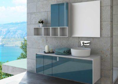 Bagno complementi pasquini arredamenti - Complementi bagno ...